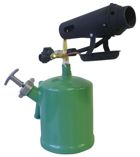 石油トーチランプ