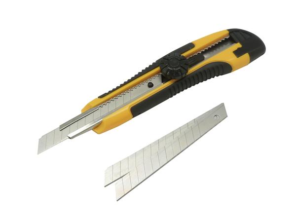 カッターナイフ(ネジロックスモール)